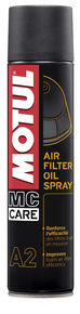 MC CARE ™ A2 AIR FILTER OIL SPRAY