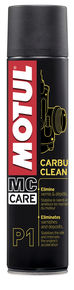 MC CARE ™  P1 CARBU CLEAN