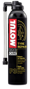 MC CARE ™ P3 TYRE REPAIR