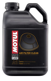 MC CARE ™ A1 AIR FILTER CLEAN