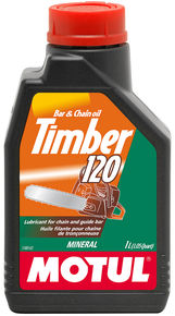 Motul Timber 120