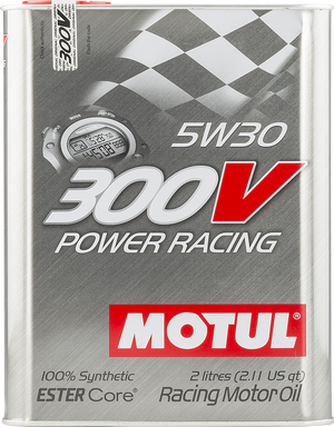 300V Power Racing0