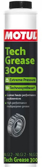 TECH GREASE 300